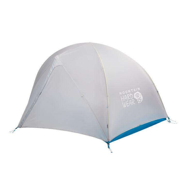Aspect™ 2 Tent   063   O/S Aspect™ 2 Tent, Grey Ice, back