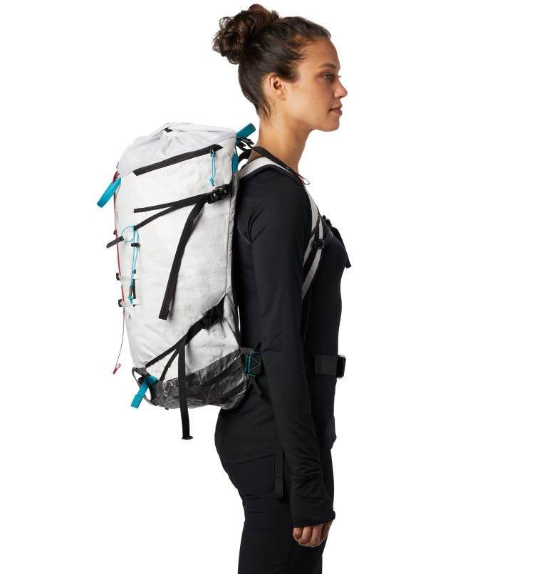 Alpine Light™ 35 Backpack | 100 | S/M Alpine Light™ 35 Backpack, White, a5