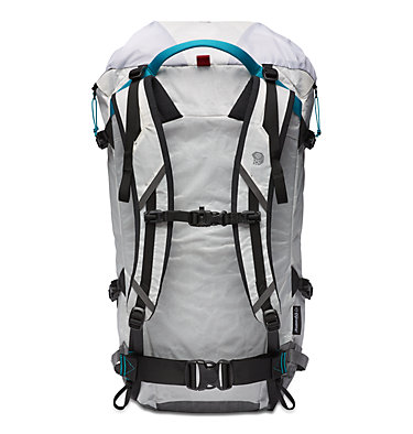 Alpine Light™ 35 Backpack Alpine Light™ 35 Backpack | 100 | M/L, White, back