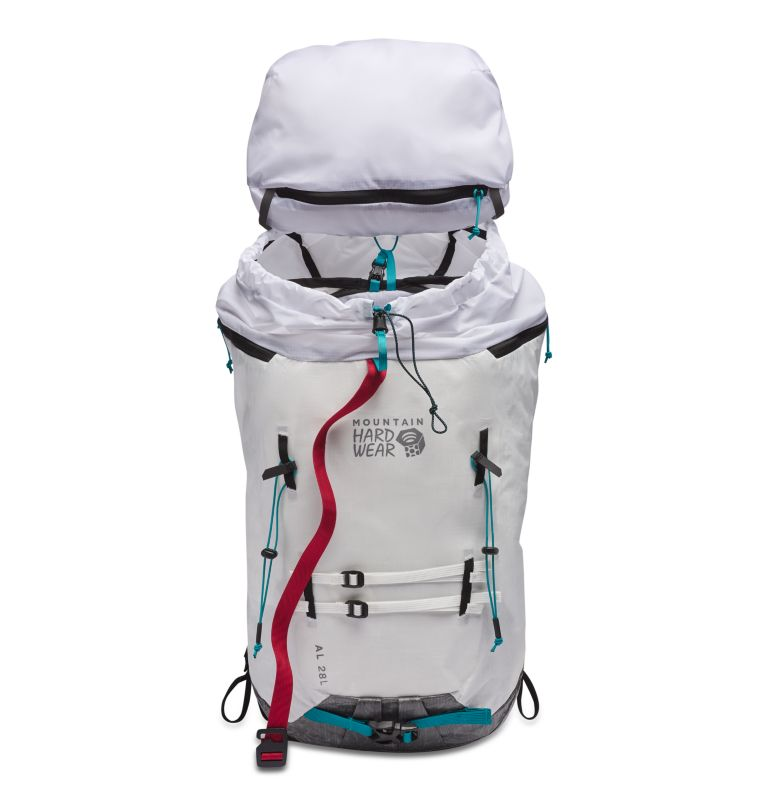 Alpine Light™ 28 Backpack | 100 | O/S Sac à dos Alpine Light™ 28, White, a1