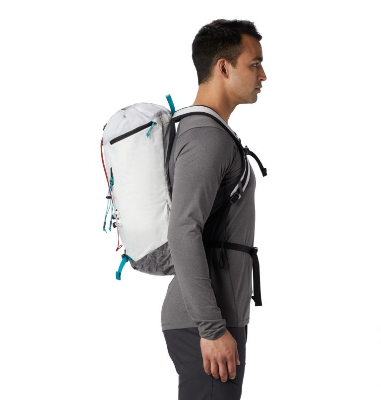 Alpine Light™ 28 Backpack | 100 | O/S Sac à dos Alpine Light™ 28, White, a4