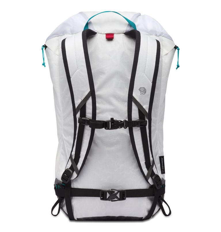 Alpine Light™ 28 Backpack | 100 | O/S Sac à dos Alpine Light™ 28, White, back