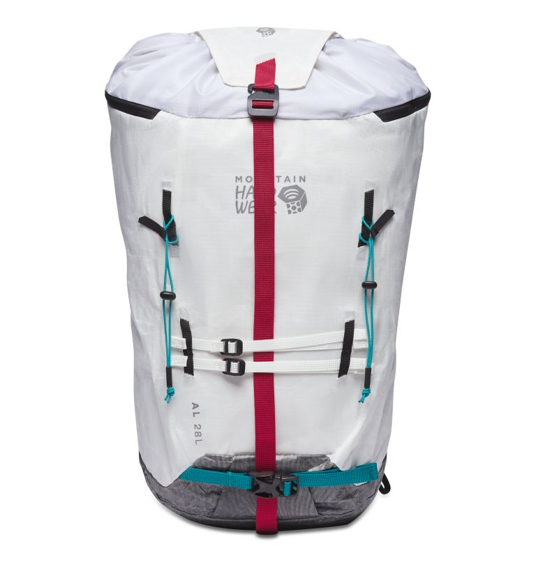 Alpine Light™ 28 Backpack | 100 | O/S Sac à dos Alpine Light™ 28, White, front