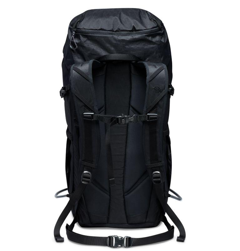 Scrambler™ 35 Backpack | 010 | S/M Scrambler™ 35 Backpack, Black, back