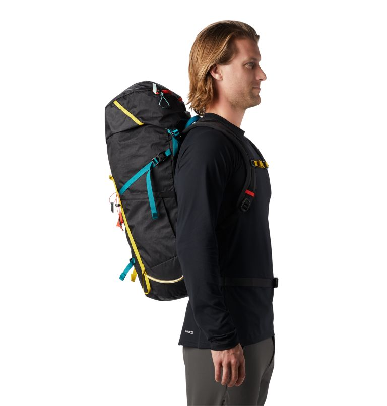 Scrambler™ 35 Backpack | 011 | S/M Sac à dos Scrambler™ 35, Black, Multi, a1