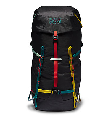 Scrambler™ 35 Backpack Scrambler™ 35 Backpack | 011 | M/L, Black, Multi, front