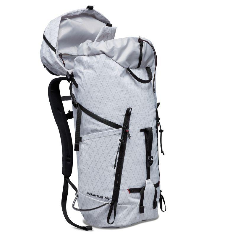 Scrambler™ 35 Backpack | 100 | S/M Sac à dos Scrambler™ 35, White, a1