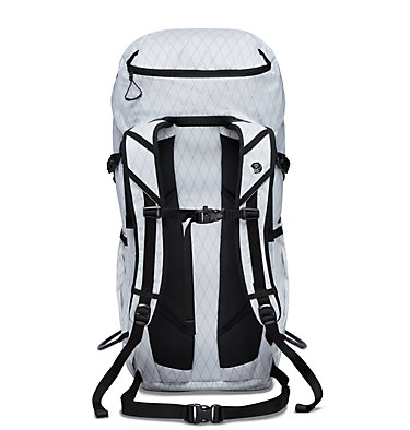 Scrambler™ 35 Backpack Scrambler™ 35 Backpack | 675 | M/L, White, back
