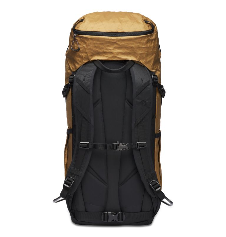 Scrambler™ 35 Backpack | 254 | S/M Scrambler™ 35 Backpack, Sandstorm, back