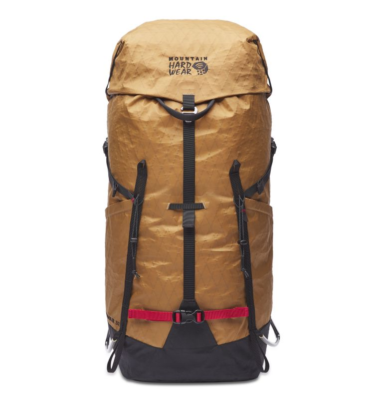 Scrambler™ 35 Backpack | 254 | S/M Scrambler™ 35 Backpack, Sandstorm, front