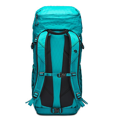 Scrambler™ 35 Backpack Scrambler™ 35 Backpack | 011 | M/L, Glacier Teal, back