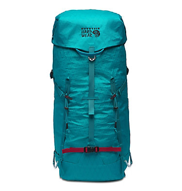 Scrambler™ 35 Backpack Scrambler™ 35 Backpack | 011 | M/L, Glacier Teal, front