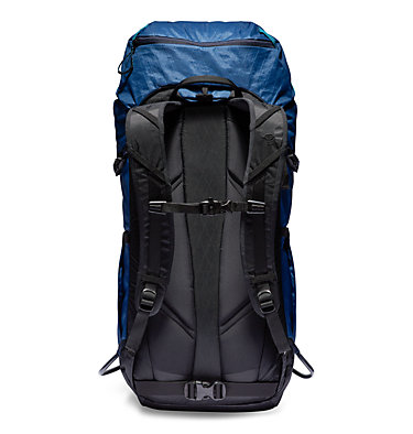 Scrambler™ 35 Backpack Scrambler™ 35 Backpack | 675 | M/L, Blue Horizon, back