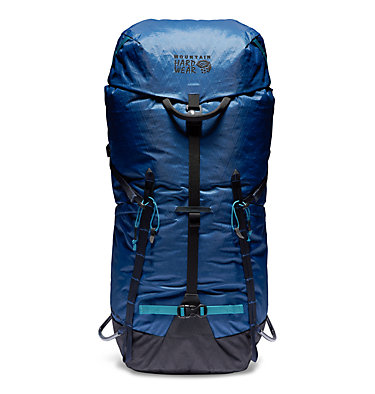 Scrambler™ 35 Backpack Scrambler™ 35 Backpack | 675 | M/L, Blue Horizon, front