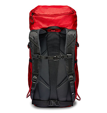 Scrambler™ 35 Backpack Scrambler™ 35 Backpack | 675 | M/L, Alpine Red, back