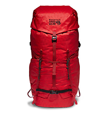 Scrambler™ 35 Backpack Scrambler™ 35 Backpack | 675 | M/L, Alpine Red, front