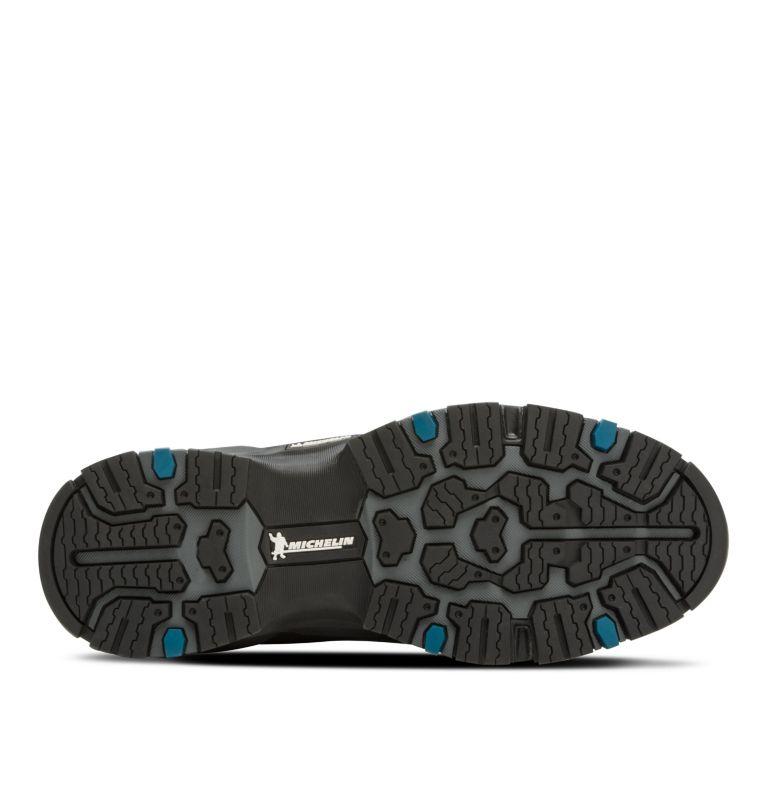 CANUK™ TITANIUM OMNI-HEAT™ 3D  | 010 | 7.5 Botte De Neige Canuk™ Titanium Omni-Heat™ 3D Outdry™ Ex Homme, Black, Phoenix Blue