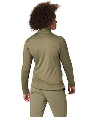 Women's Norse Peak™ Full Zip Jacket  Norse Peak™ Full Zip Jacket | 579 | S, Light Army, back