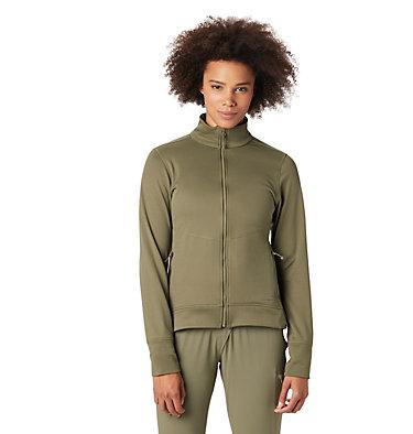 Women's Norse Peak™ Full Zip Jacket Norse Peak™ Full Zip Jacket | 579 | S, Light Army, front