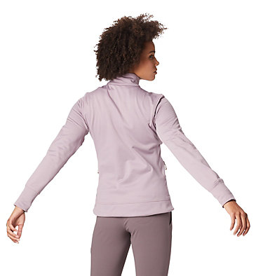 Women's Norse Peak™ Full Zip Jacket Norse Peak™ Full Zip Jacket | 579 | S, Daze, back