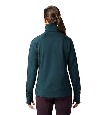 Women's Norse Peak™ Pullover Norse Peak™ Pullover | 333 | L, Blue Spruce, back