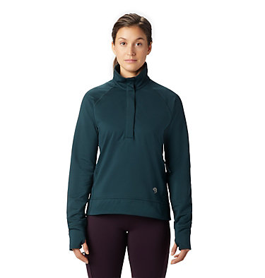Women's Norse Peak™ Pullover  Norse Peak™ Pullover | 333 | L, Blue Spruce, front