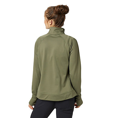 Women's Norse Peak™ Pullover  Norse Peak™ Pullover | 333 | L, Light Army, back