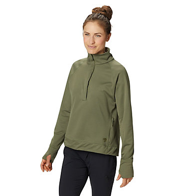 Women's Norse Peak™ Pullover  Norse Peak™ Pullover | 333 | L, Light Army, front