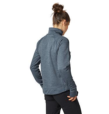 Women's Norse Peak™ Pullover Norse Peak™ Pullover | 333 | L, Light Zinc, back