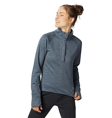 Women's Norse Peak™ Pullover Norse Peak™ Pullover | 333 | L, Light Zinc, front