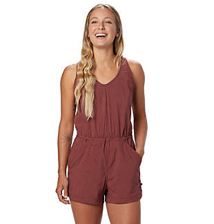 Women's Railay™ Romper Short