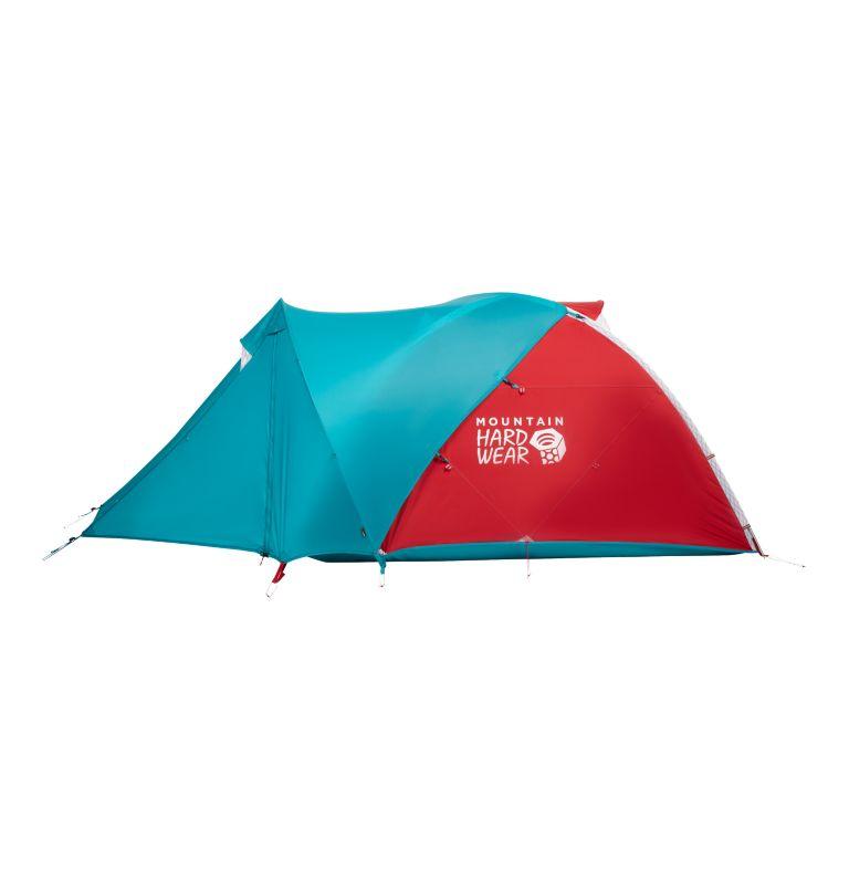 AC™ 2 Vestibule | 301 | O/S Tente Trango™ 2, Glacier Teal, a1