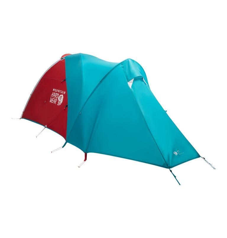 AC™ 2 Vestibule | 301 | O/S Tente Trango™ 2, Glacier Teal, a2