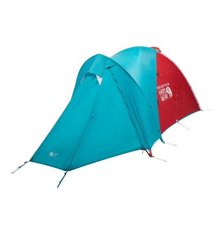 AC™ 2 Vestibule | 301 | O/S Tente Trango™ 2, Glacier Teal, back
