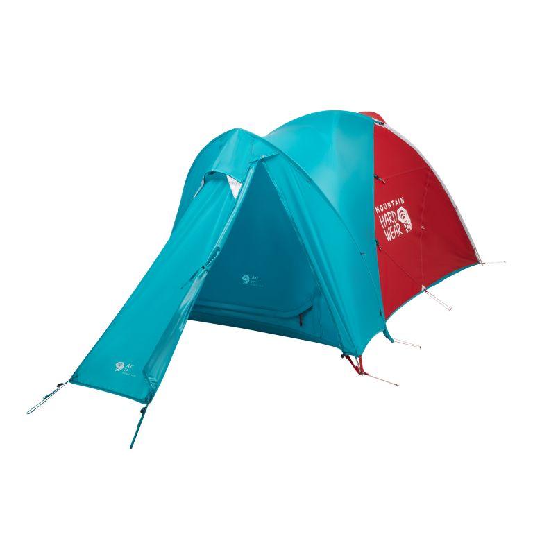 AC™ 2 Vestibule | 301 | O/S Tente Trango™ 2, Glacier Teal, front