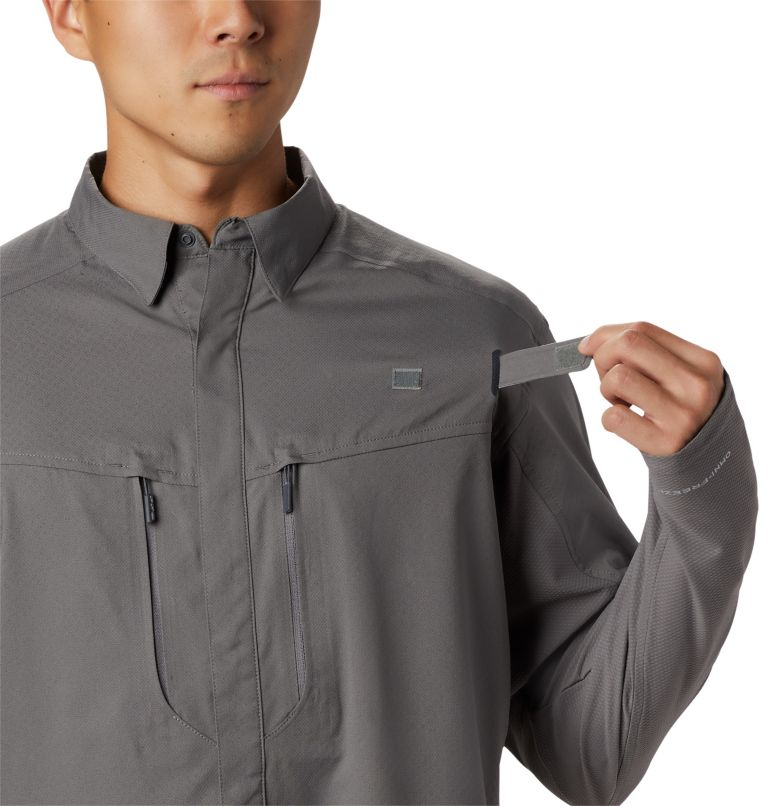 Chemise hybride à manches longues Force XII Zero™ pour homme Chemise hybride à manches longues Force XII Zero™ pour homme, a1