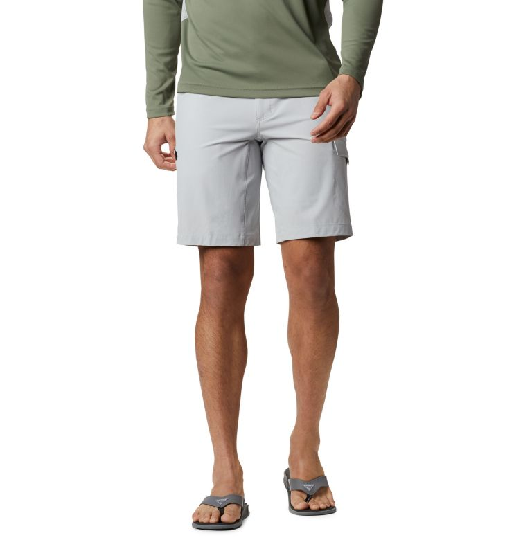 Men's PFG Force XII™ Shorts Men's PFG Force XII™ Shorts, front
