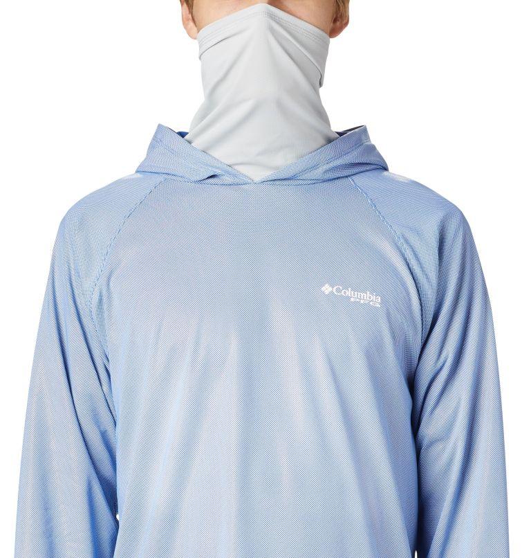 Terminal Deflector ZERO™ Hoodie | 487 | S Men's PFG Terminal Deflector Zero™ Hoodie, Vivid Blue, a1
