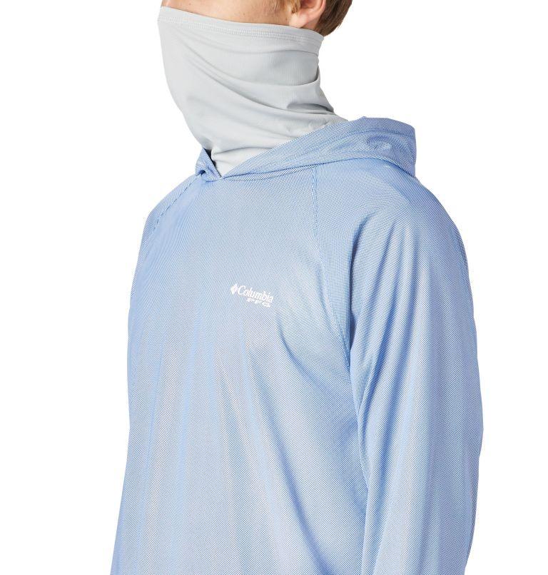Terminal Deflector ZERO™ Hoodie | 487 | S Men's PFG Terminal Deflector Zero™ Hoodie, Vivid Blue, a2