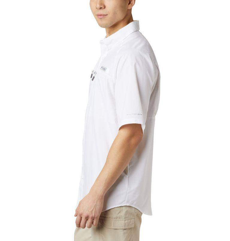 Men's PFG Terminal Tackle™ Short Sleeve Woven Shirt Men's PFG Terminal Tackle™ Short Sleeve Woven Shirt, a1