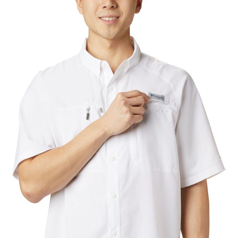 Men's PFG Terminal Tackle™ Short Sleeve Woven Shirt Men's PFG Terminal Tackle™ Short Sleeve Woven Shirt, a2