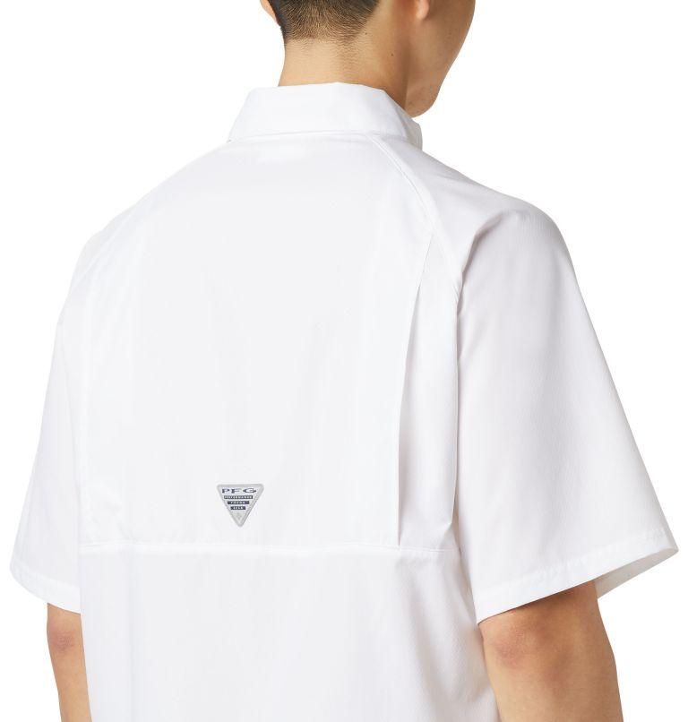 Men's PFG Terminal Tackle™ Short Sleeve Woven Shirt Men's PFG Terminal Tackle™ Short Sleeve Woven Shirt, a3