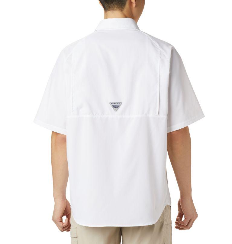 Men's PFG Terminal Tackle™ Short Sleeve Woven Shirt Men's PFG Terminal Tackle™ Short Sleeve Woven Shirt, back