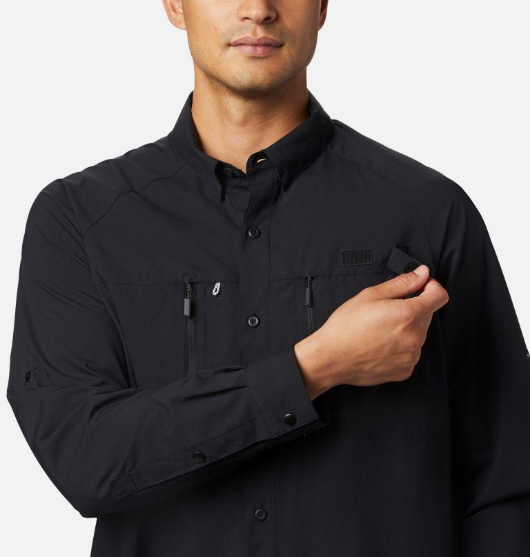 Men's PFG Terminal Tackle™ Long Sleeve Woven Shirt Men's PFG Terminal Tackle™ Long Sleeve Woven Shirt, a2