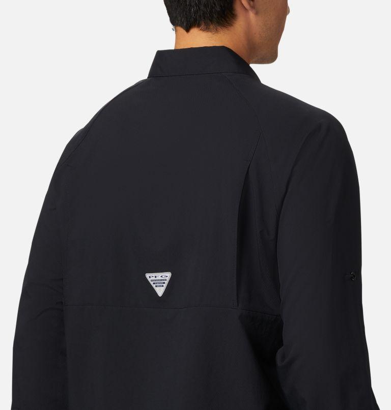 Men's PFG Terminal Tackle™ Long Sleeve Woven Shirt Men's PFG Terminal Tackle™ Long Sleeve Woven Shirt, a3