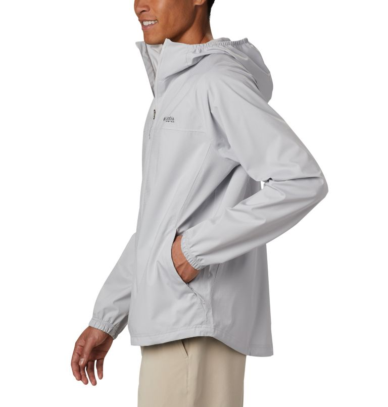 Tamiami Hurricane™ Jacket | 019 | L Men's PFG Tamiami Hurricane™ Jacket, Cool Grey, a1