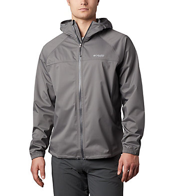 Men's PFG Tamiami Hurricane™ Jacket Tamiami Hurricane™ Jacket | 696 | L, City Grey, front