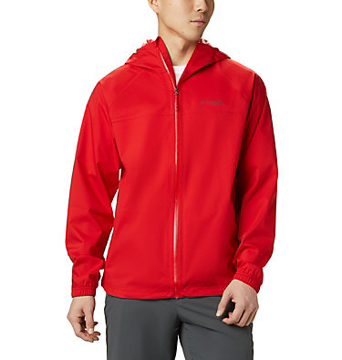 Men's PFG Tamiami Hurricane™ Jacket Tamiami Hurricane™ Jacket | 696 | L, Red Spark, front