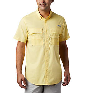 Men's PFG Half Moon™ Short Sleeve Shirt