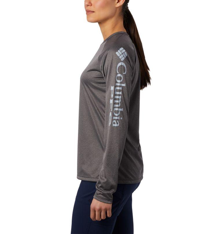 Women's Tidal Tee™ Heather Long Sleeve Women's Tidal Tee™ Heather Long Sleeve, a1